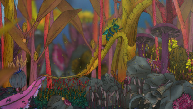 Screenshot - Morphopolis small