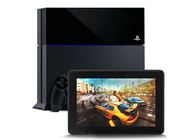 PS4 with Kindle Fire HDX