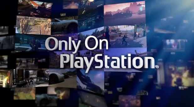 PlayStation 4 Screenshot - PS4 launch titles