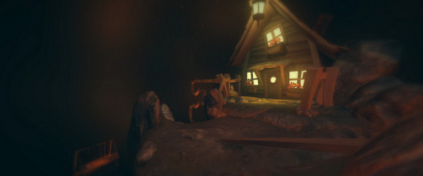 Among the Sleep - Feature