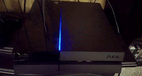How to fix the PS4  Blue Light of Death Ps4 Red Ring Of Death