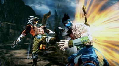 Killer Instinct (2013) Screenshot - 1156333