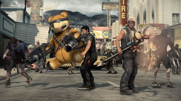 Dead Rising 3 Screenshot - 1156338