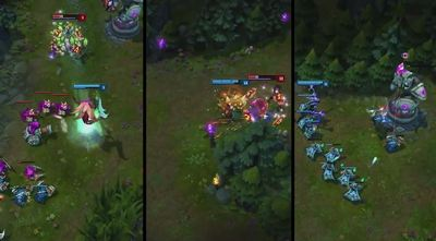 League of Legends Screenshot - 1156349