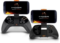 Moga power series