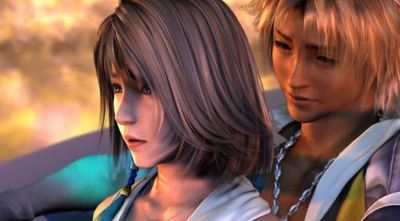 Final Fantasy X & X-2 Remaster Screenshot - Final Fantasy X & X-2 Remaster
