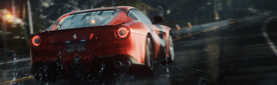 Need for Speed Rivals Screenshot - NFS Rivals