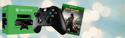 Holiday Gift Guide 2013 Screenshot - GameZone's 2013 Holiday Gift Guide for Gamers - Xbox One