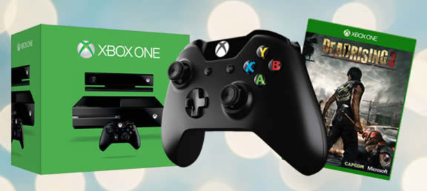 GameZone's 2013 Holiday Gift Guide for Gamers - Xbox One