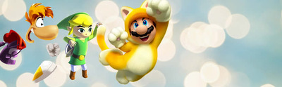 Holiday Gift Guide 2013 Screenshot - GameZone's 2013 Holiday Gift Guide for Gamers - Wii U