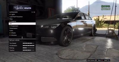 Grand Theft Auto V Screenshot - GTA Online LCS Money Glitch