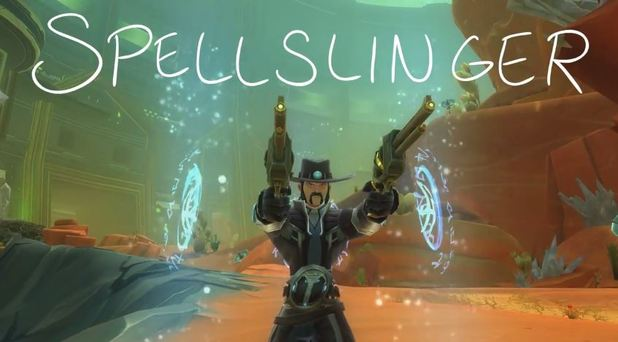 WildStar Screenshot - 1156514