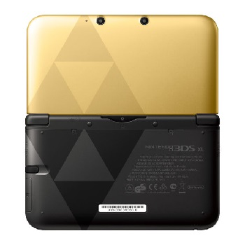 a link between worlds 3ds