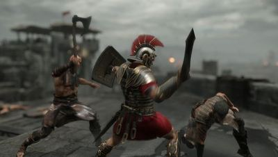 Ryse: Son of Rome Screenshot - 1156565