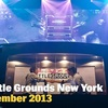 StarCraft II: Heart of the Swarm Screenshot - red bull battle grounds new york