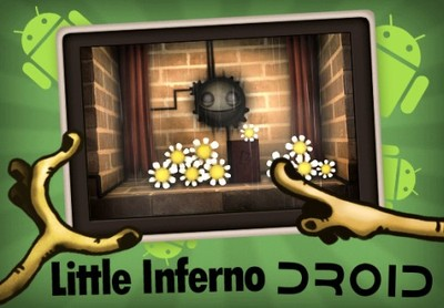 Little Inferno Screenshot - Little Inferno