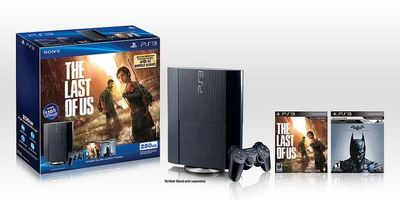 PS3 Black Friday Bundle