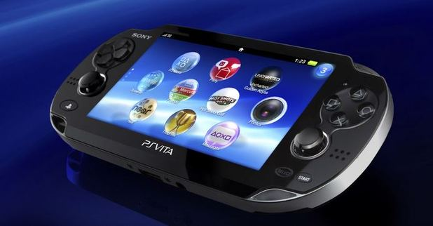 PS Vita Screenshot - 1156638