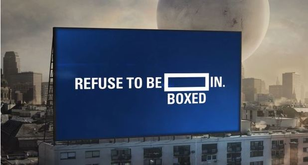 PS4 refuse to be boxed in