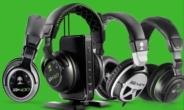 Xbox One (Console) Screenshot - Turtle Beach headsets