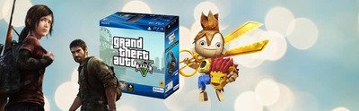 GameZone's 2013 Holiday Gift Guide for Gamers - ps3