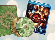 GameZone's 2013 Holiday Gift Guide for Gamers - Movies