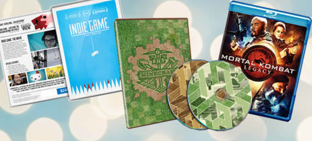 Holiday Gift Guide 2013 Screenshot - GameZone's 2013 Holiday Gift Guide for Gamers - Movies