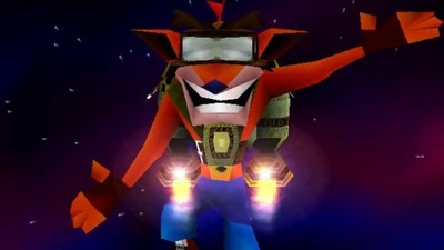 Screenshot - Crash Bandicoot