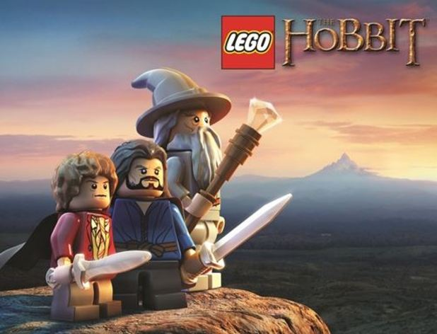LEGO The Hobbit Screenshot - 1156786