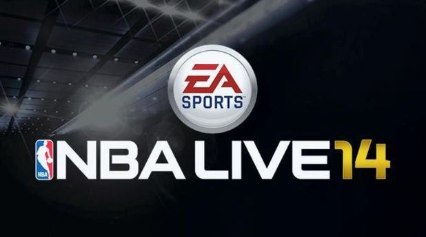 NBA Live 14 Screenshot - 1156792