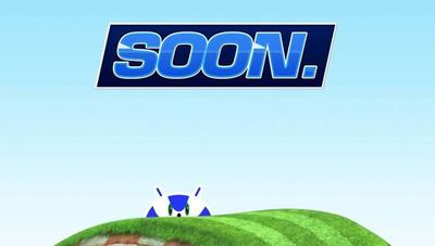 SONIC DASH Screenshot - 1156793