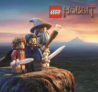 LEGO The Hobbit Screenshot - 1156797