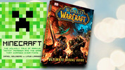 GameZone's 2013 Holiday Gift Guide for Gamers - Books and Comics