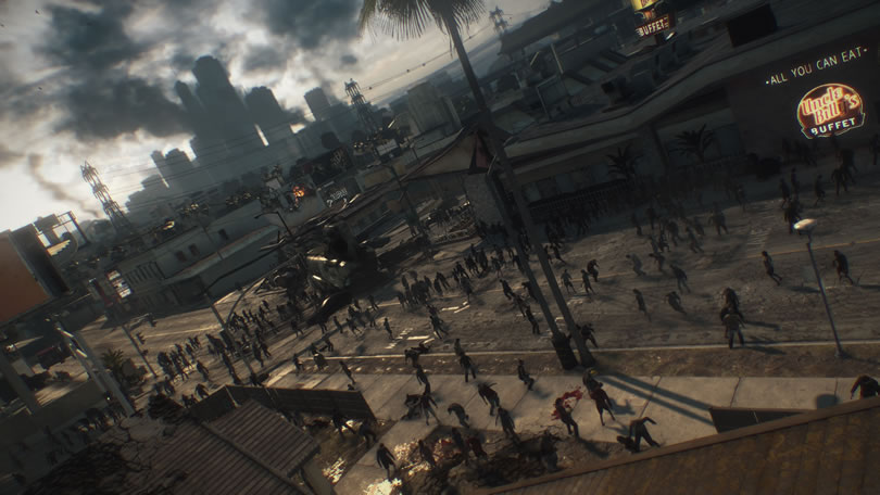 Dead Rising 3 Review – This is our city of the dead