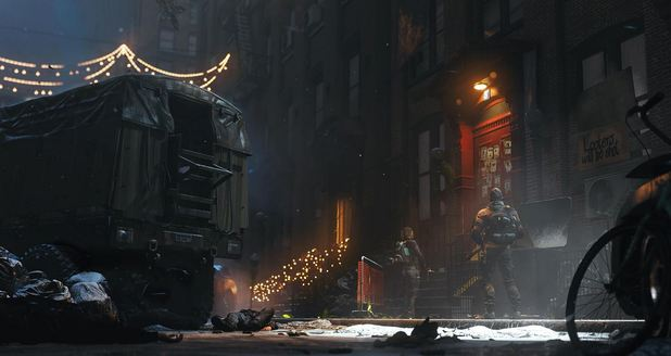 The Division Screenshot - 1156845