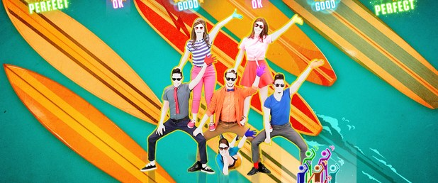Just Dance 2014 - Feature