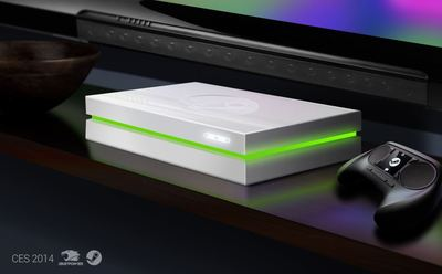 Gear & Gadgets Screenshot - iBuyPower Steam Machine