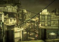 Killzone: Mercenary Map 2
