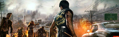 Dead Rising 3 Screenshot - Dead Rising 3