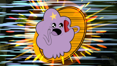 Adventure Time - LSP