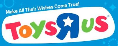 Toys R Us Black Friday 2013