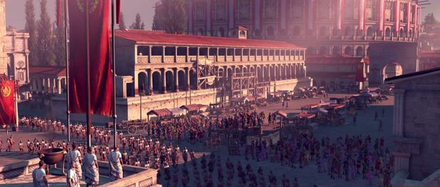 Total War: Rome 2 Screenshot - 1156994
