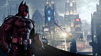Batman: Arkham Origins Screenshot - Batman: Arkham Origins