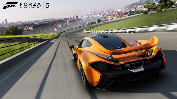 Forza Motorsport 5 Screenshot - Forza Motorsport 5 Review – Prologue