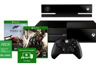 Xbox One Day One Complete Bundle