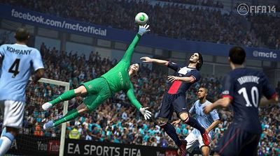FIFA 14 Screenshot - 1157028