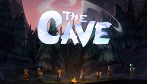 The Cave Screenshot - The Cave