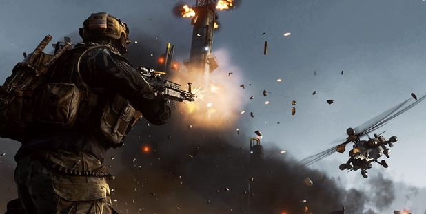 Battlefield 4 Screenshot - 1157051