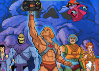 moga ace power he-man