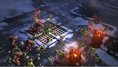 Diablo III Screenshot - 1157071